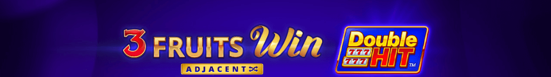 Spilleautomatenes opphav - 3 Fruits Win