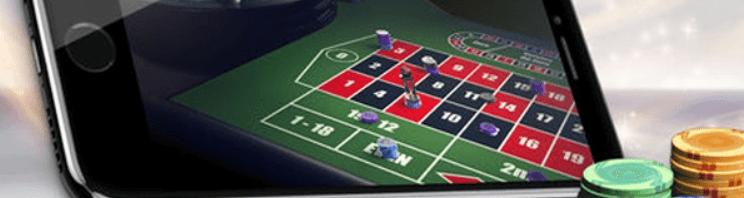 iOS compatible casino