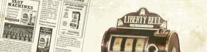 Spilleautomatenes opphav - Liberty Bell